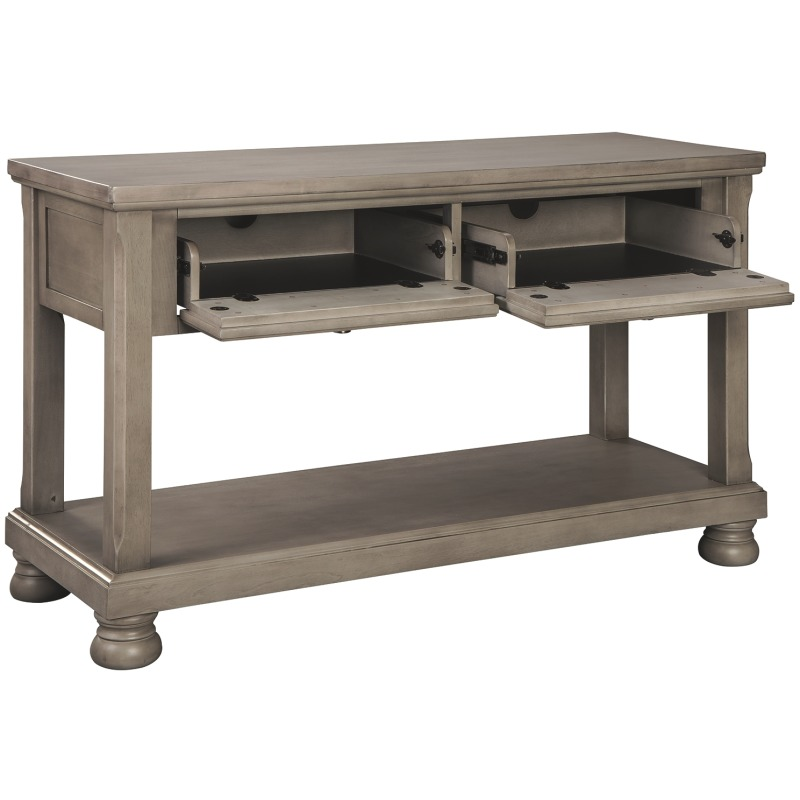 Lettner Sofa/Console Table