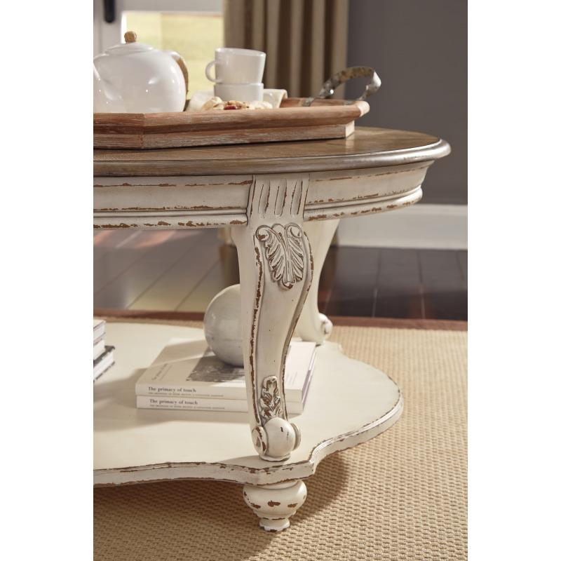 Realyn Coffee Table