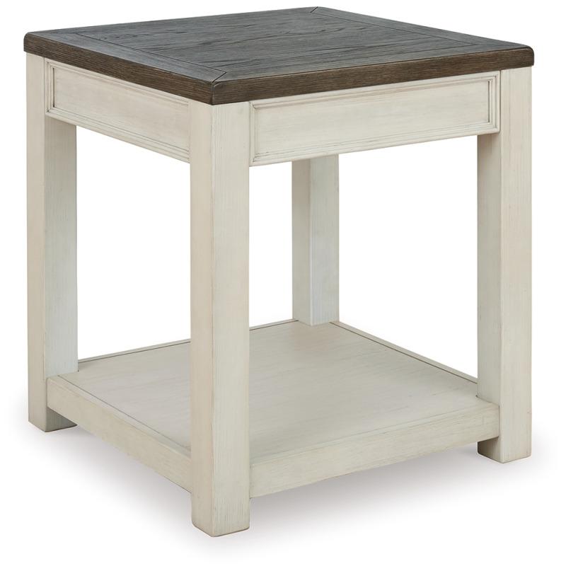 Bolanburg End Table