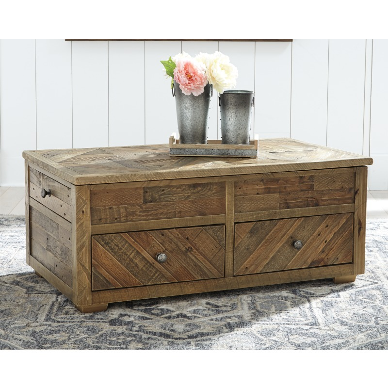 Wondrous Grindleburg Coffee Table With Lift Top Ibusinesslaw Wood Chair Design Ideas Ibusinesslaworg