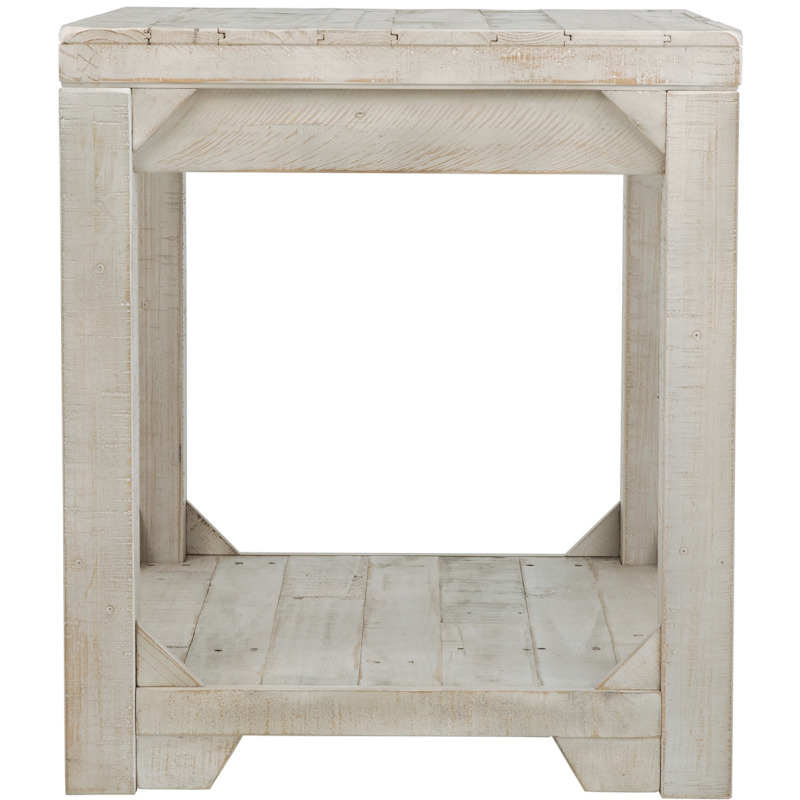 Fregine End Table