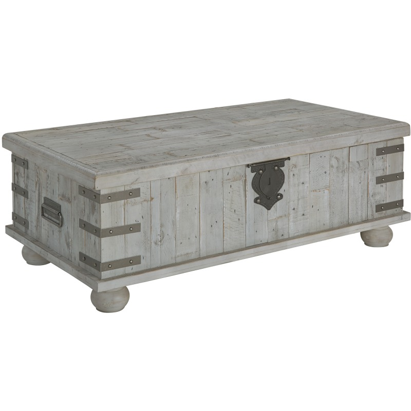 Carynhurst Coffee Table with Lift Top