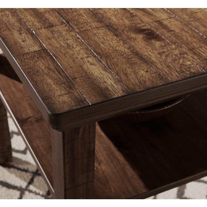 Royard End Table