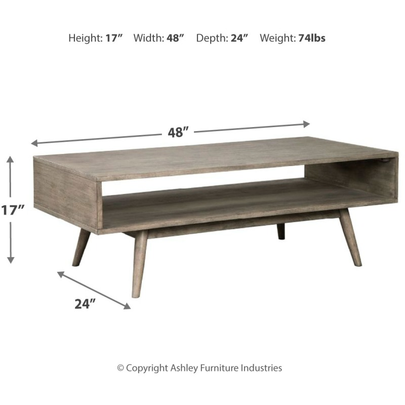 Asterson Coffee Table