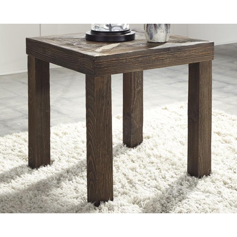 Ossereene End Table