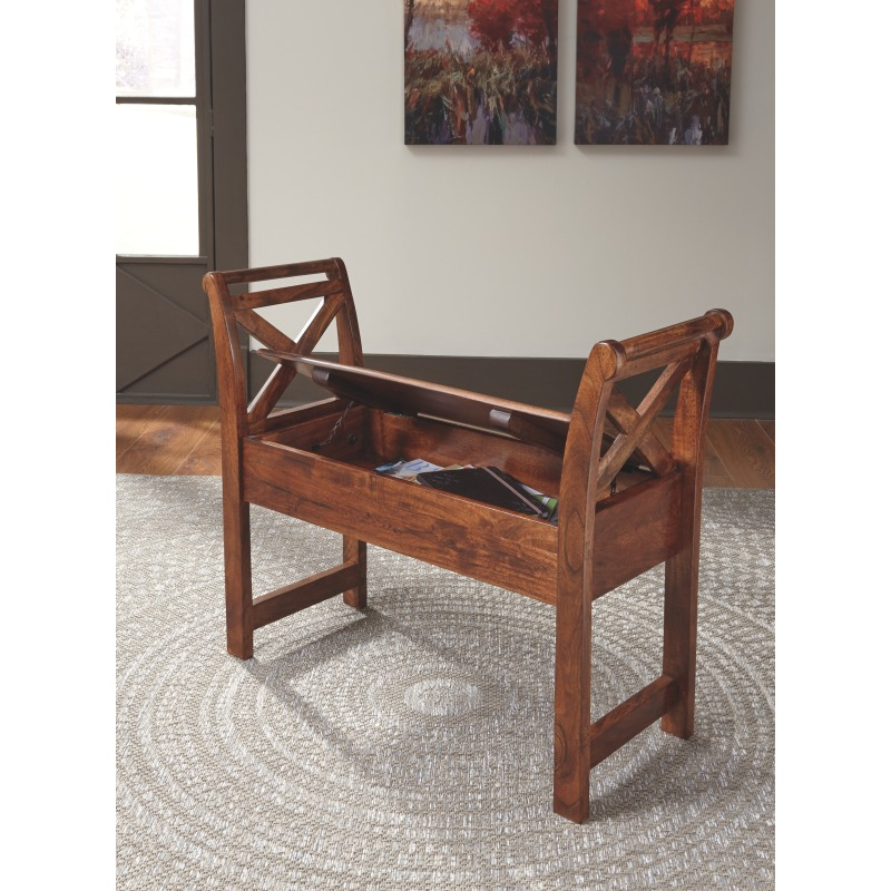 Abbonto Accent Bench