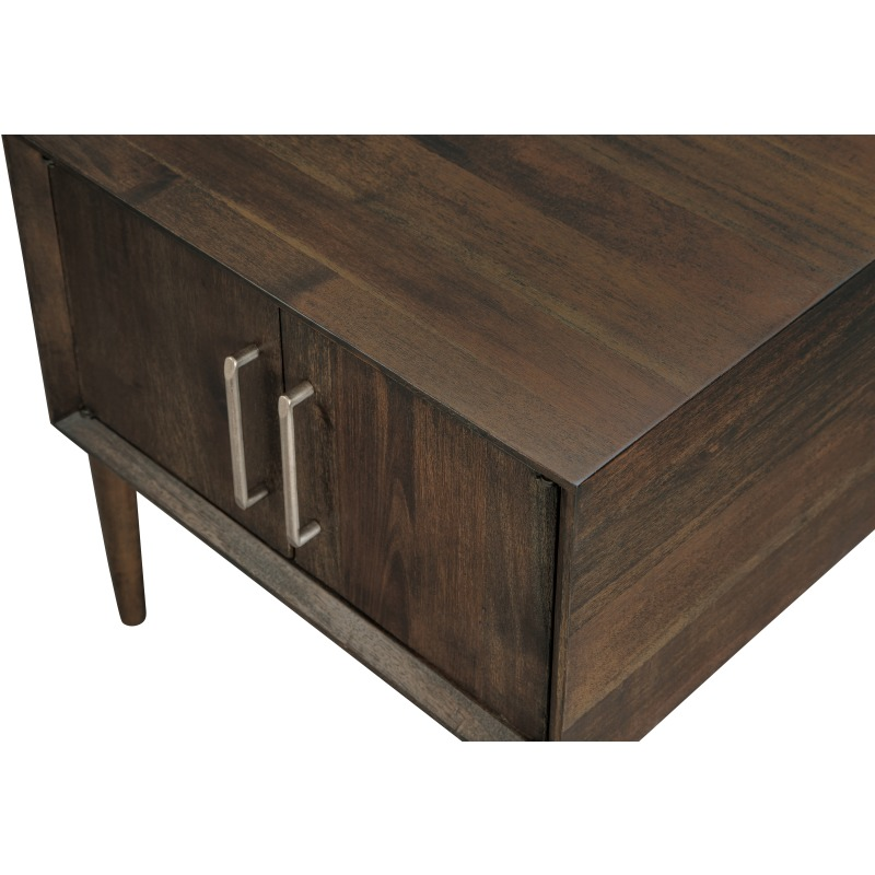 Kisper End Table