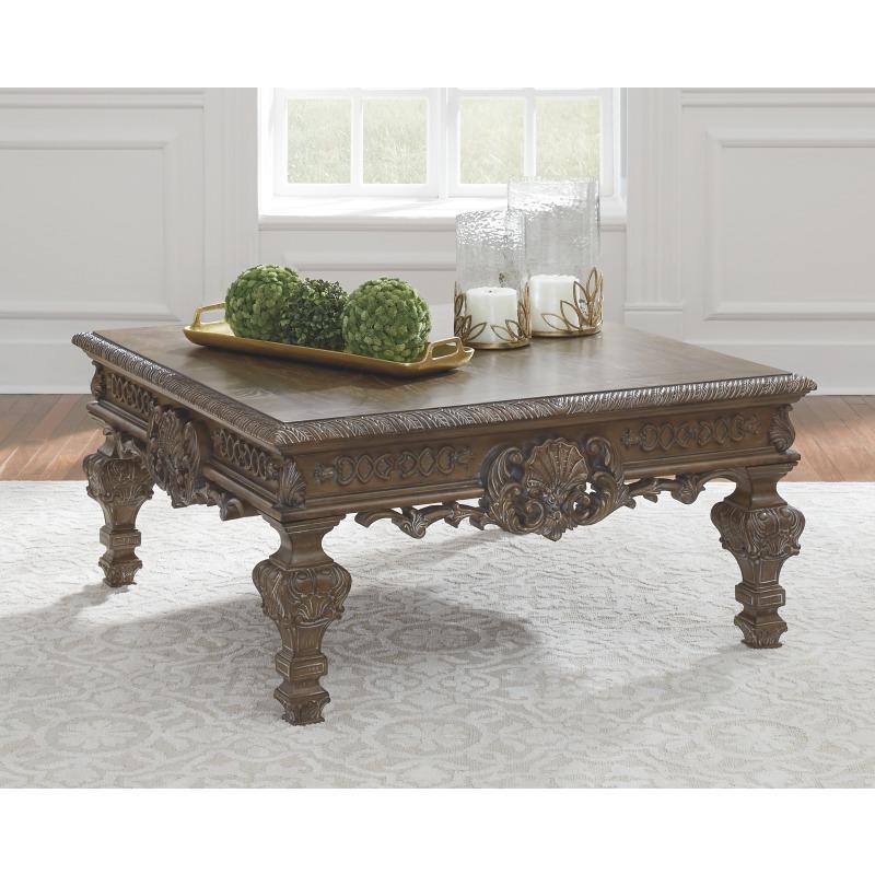 Charmond Coffee Table