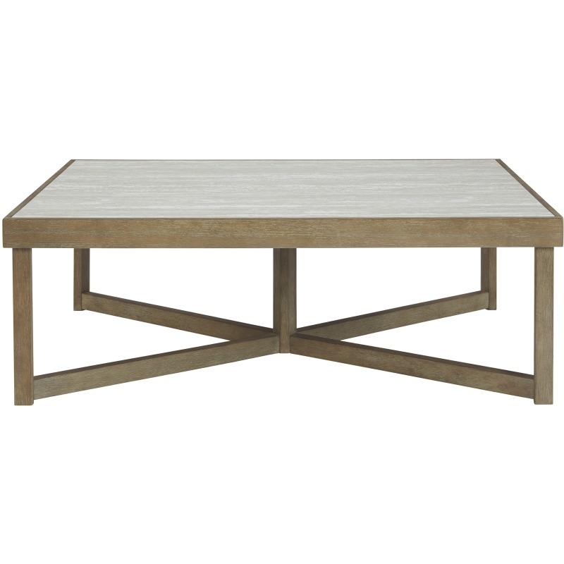 Challene Coffee Table