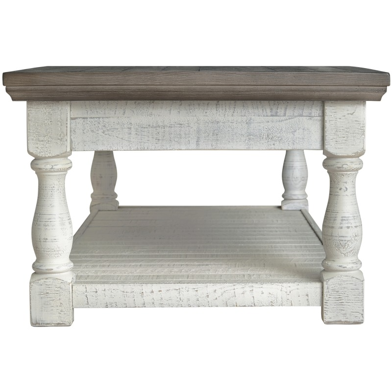 Havalance Lift-Top Coffee Table