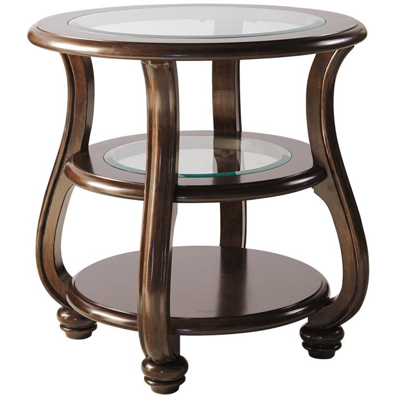 Yexenburg End Table