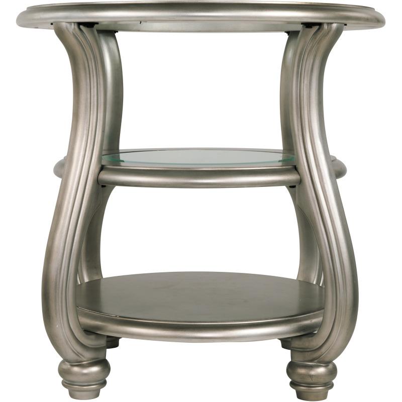 Coralayne End Table