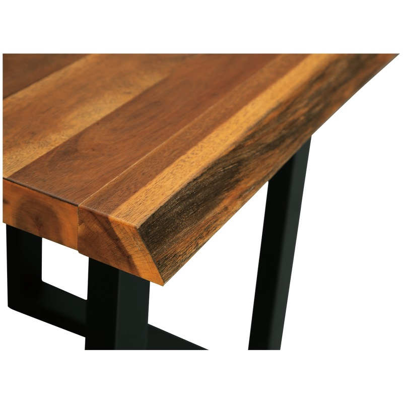 Brosward End Table