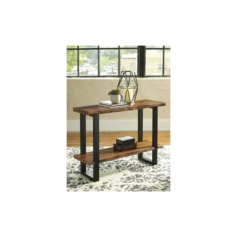 Brosward Sofa/Console Table