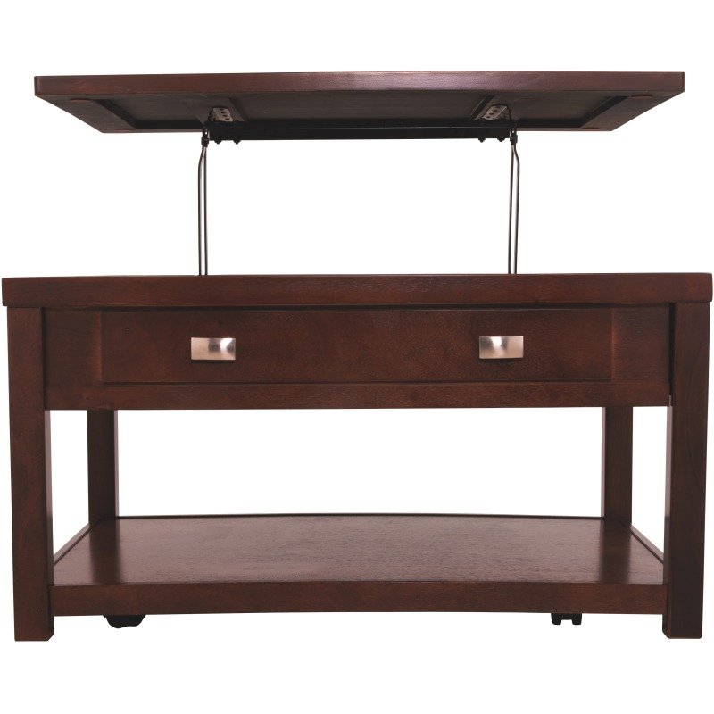 Hatsuko Coffee Table with Lift Top