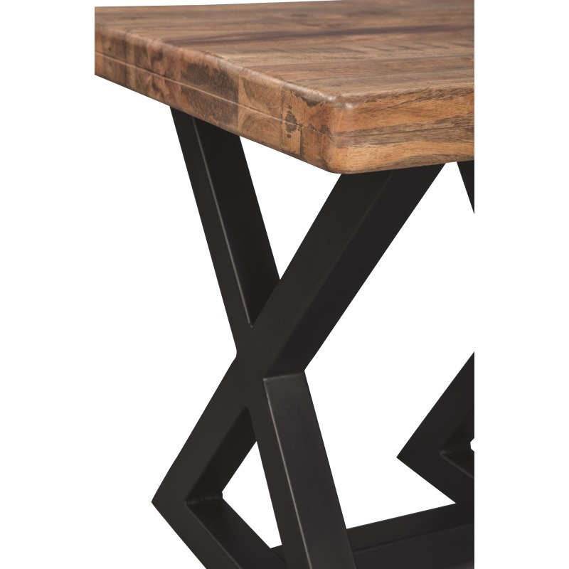 Wesling End Table