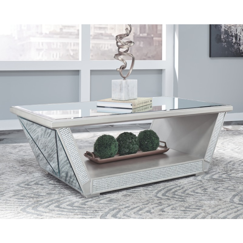 Fanmory Coffee Table