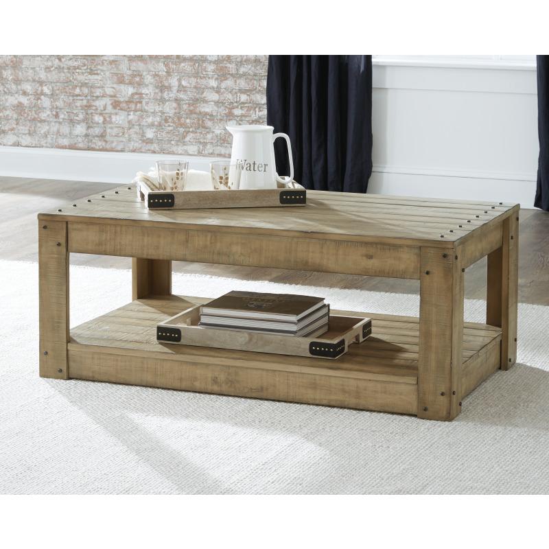 Lindalon Coffee Table