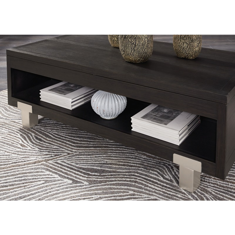 Chisago Lift-Top Coffee Table
