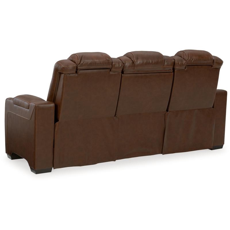 Backtrack Power Reclining Sofa