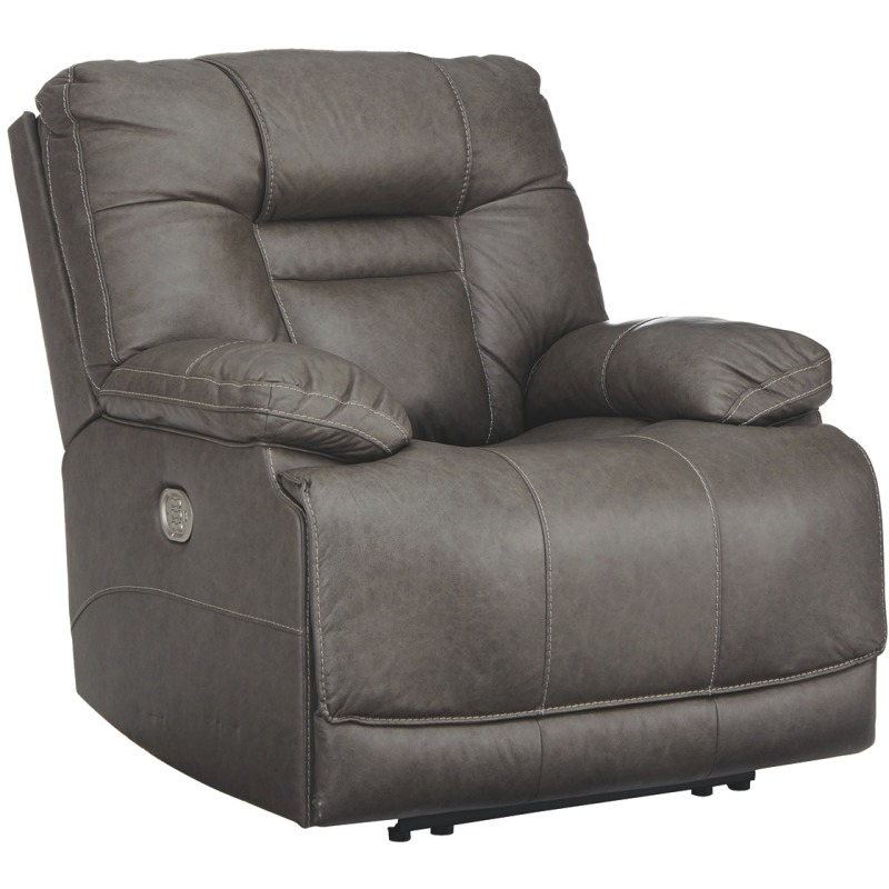 Fine Wurstrow Power Recliner By Signature Design By Ashley Pabps2019 Chair Design Images Pabps2019Com