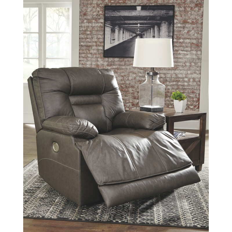 Super Wurstrow Power Recliner By Signature Design By Ashley Pabps2019 Chair Design Images Pabps2019Com