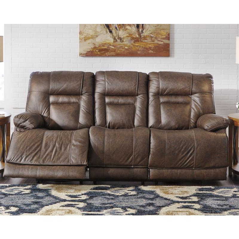 Wurstrow Power Reclining Sofa