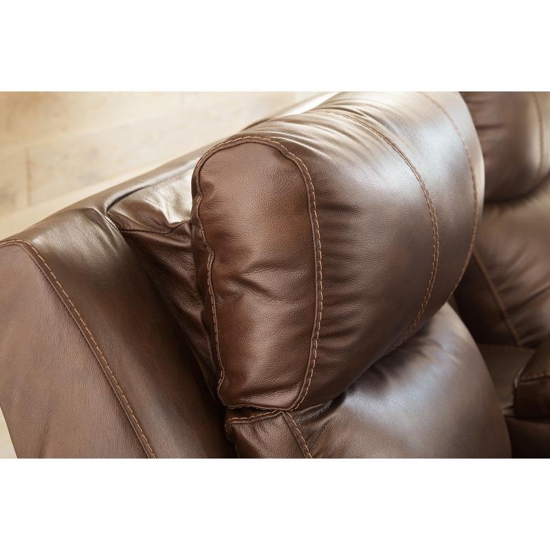 Edmar Power Reclining Sofa