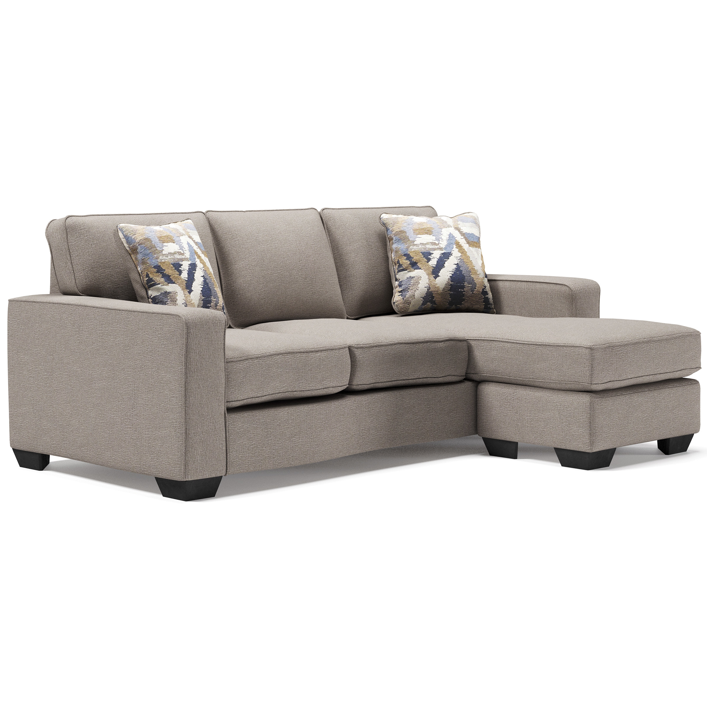 Greaves Sofa Chaise By Signature Design By Ashley 5510418 Northpoint Furniture Mattress