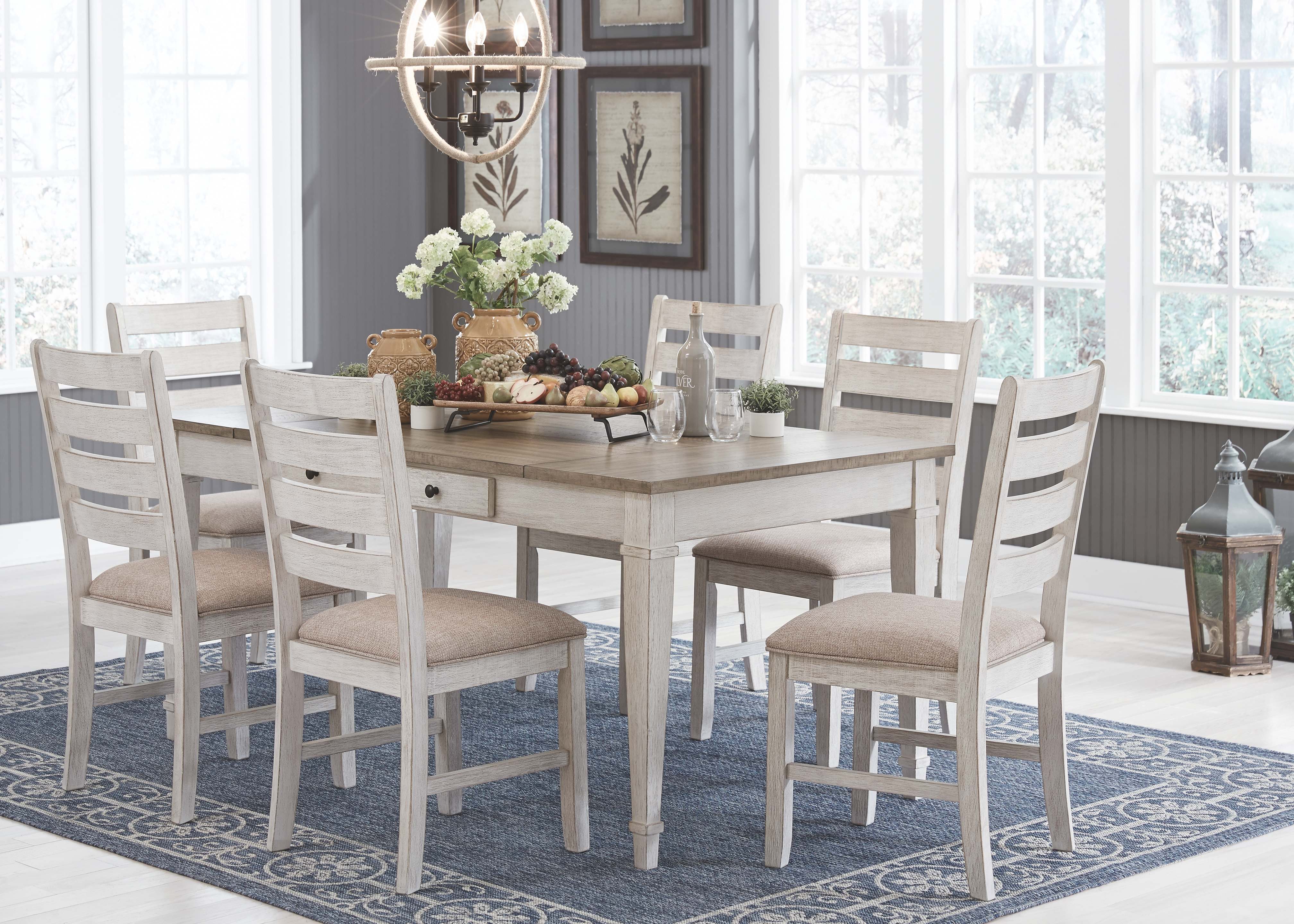 Skempton Dining Room Table by Signature Design by Ashley ...