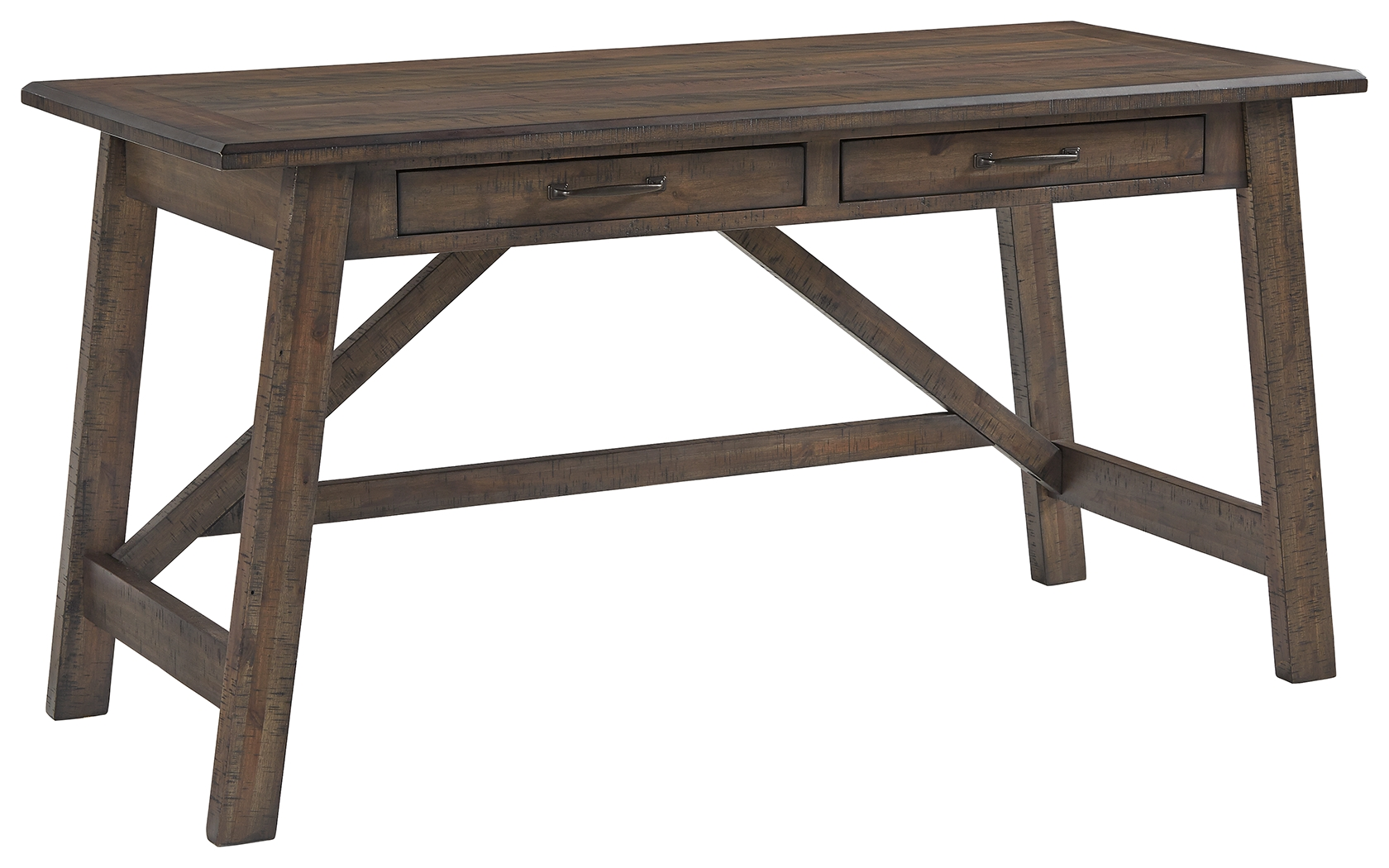 """Johurst 60"""" Home Office Desk by Signature Design by Ashley ..."""