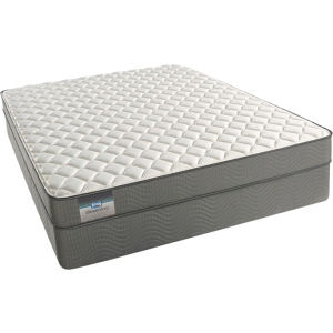 Emery Hope Firm Mattress & Box Spring