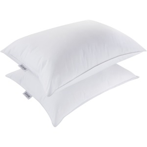 Beautyrest Deep Rest Pillow Dual Pack - Queen