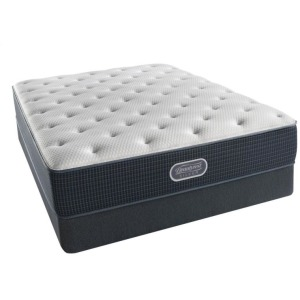Summer Sizzle Luxury Firm Mattress & Foundation
