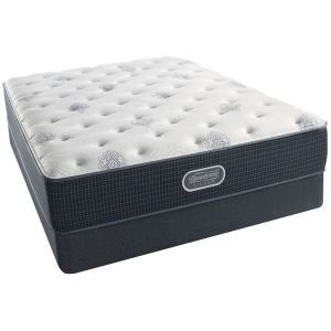 Longshore Plush Mattress & Foundation