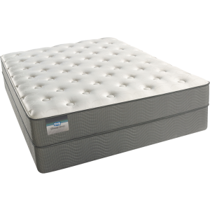 Farrah Luxury Firm Mattress & Foundation