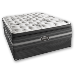 Sonya Luxury Firm Pillow Top