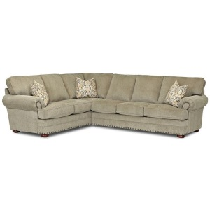 Cliffside Sectional
