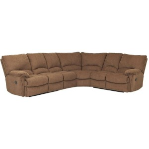 Weatherstone Sectional