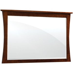 Garrett Mule Chest Mirror