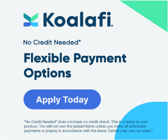 Flexible Payment Options with Koalafi