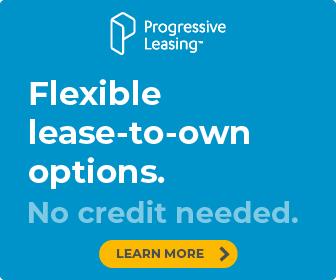 Fleixble lease-to-own options