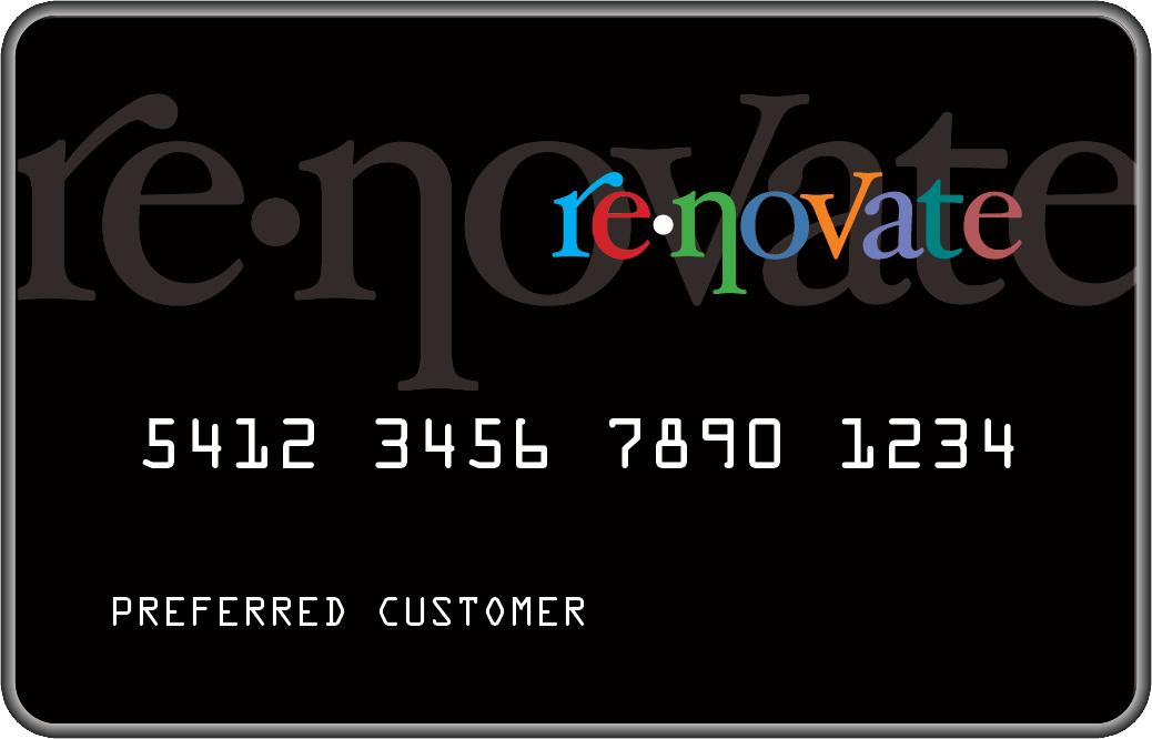 renovate financing