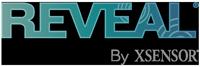Reveal by XSensor logo