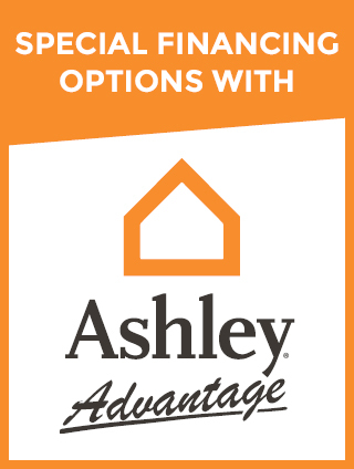 Special Financing Options