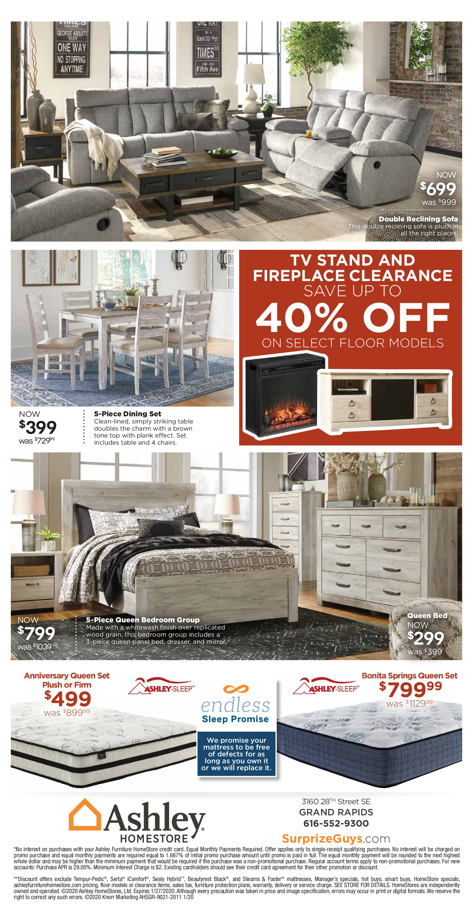 AHSGR-9021-2011-InventoryClearance-Specials Page