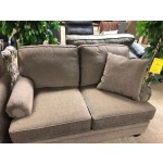 Amish Built Smith Brothers Loveseat