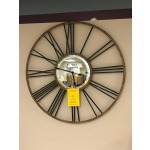 Decorative Mirror Clock