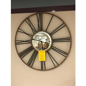 Decorative Mirror Clock