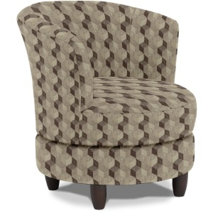 Palmona Swivel Chair